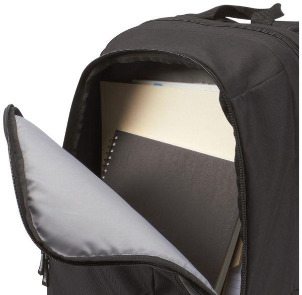 "Notebook Rucksack CASE LOGIC VNB217, 17,3"" - Produktbild 5"
