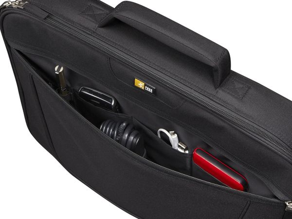"Notebooktasche CASE LOGIC VNC215, 15,6"" - Produktbild 2"