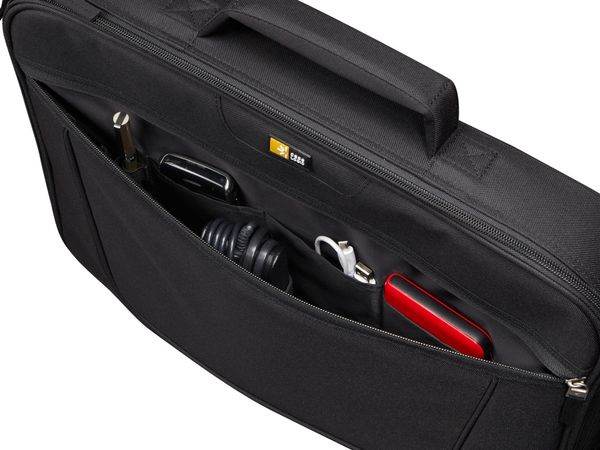 "Notebooktasche CASE LOGIC VNCI217, 17,3"" - Produktbild 2"