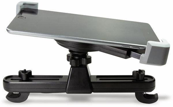Tablet-Rücksitzhalterung für PKW´s, LOGILINK AA0121 - Produktbild 6