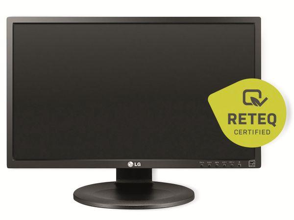 "IPS-Monitor LG 24MB35PYB, 23,8"", VGA, DVI, DP, Refurbished - Produktbild 2"