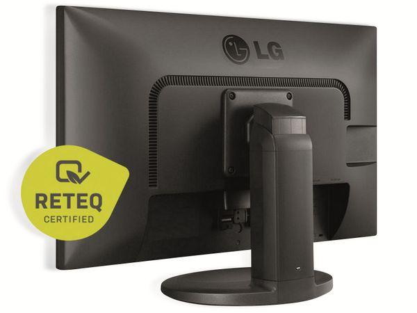 "IPS-Monitor LG 24MB35PYB, 23,8"", VGA, DVI, DP, Refurbished - Produktbild 3"