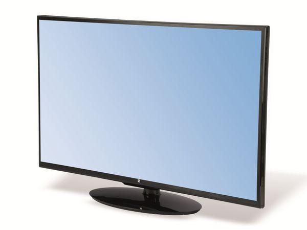 "42"" FULL HD Smart-Monitor ISEL, Tuner, HDMI, VGA, EEK B"