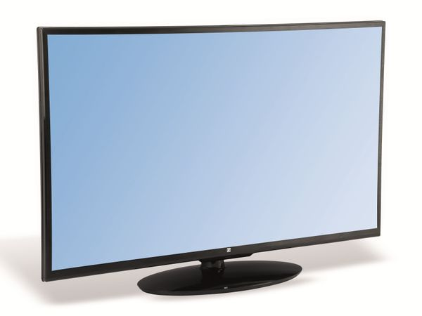 "42"" FULL HD Smart-Monitor ISEL, Tuner, HDMI, VGA, EEK B - Produktbild 3"