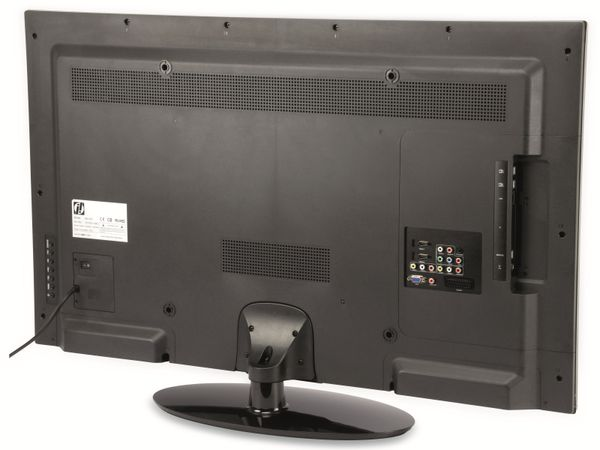 "42"" FULL HD Smart-Monitor ISEL, Tuner, HDMI, VGA, EEK B - Produktbild 4"