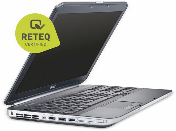 "Laptop DELL Latitude E5530, 15,6"", i5, 128 GB SSD, 8 GB RAM, Win10H, Refurb - Produktbild 3"