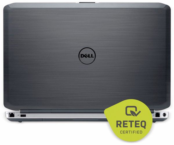 "Laptop DELL Latitude E5530, 15,6"", i5, 128 GB SSD, 8 GB RAM, Win10H, Refurb - Produktbild 4"