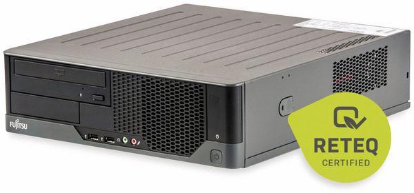 PC FUJITSU Esprimo E9900 E-Star5, Intel i3, 256GB SSD+ 500 GB HDD, Refurb. - Produktbild 2