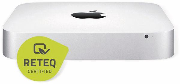 PC APPLE Mac Mini Late 2014, Intel i5, 256 GB SSD, OS X, Refurbished - Produktbild 2