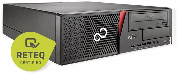 PC FUJITSU Esprimo E920, Intel i5, 8GB RAM, 256GB SSD, Win10H, Refurbished