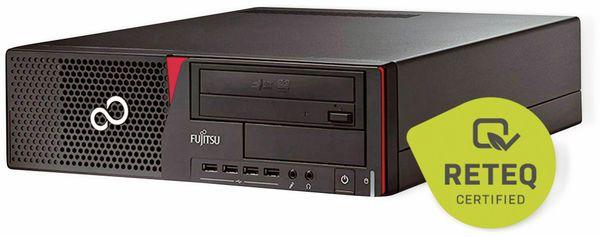 PC FUJITSU Esprimo E920, Intel i5, 8GB RAM, 256GB SSD, Win10H, Refurbished - Produktbild 2