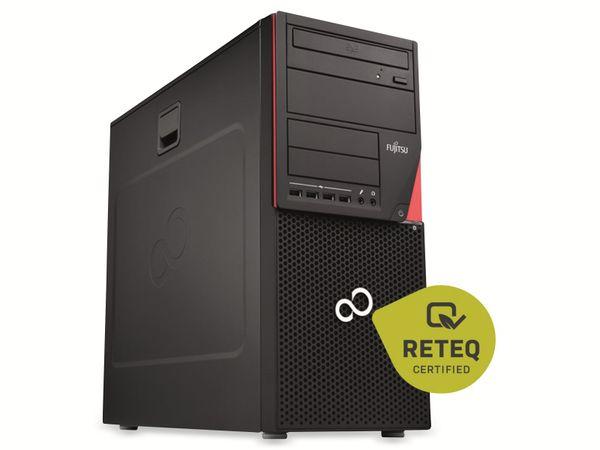 PC FUJITSU Epsrimo P910, Intel i7, 12GB RAM, 256GB SSD, Win10Pro - Produktbild 2
