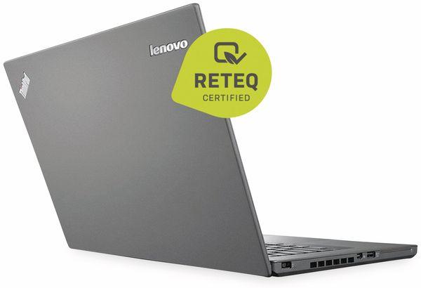 """Laptop LENOVO ThinkPad T440, 14"""", Intel i5, 512 GB SSD, Win10P, Refurbished - Produktbild 2"""