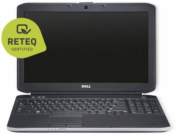 """Laptop DELL Latitude E5530, 15,6"""", i5, 128GB SSD, 8GB RAM, Win10H, Refurb."""