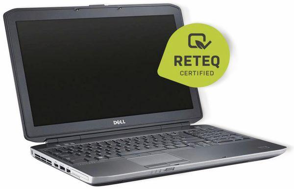 "Laptop DELL Latitude E5530, 15,6"", i5, 128GB SSD, 8GB RAM, Win10H, Refurb. - Produktbild 2"