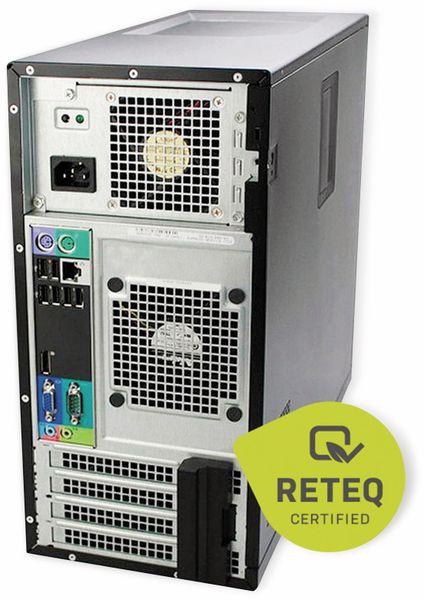 PC DELL Optiplex 790MT, Intel i5, 12 GB RAM, 256 GB SSD, Win10Pro, Refurb. - Produktbild 2