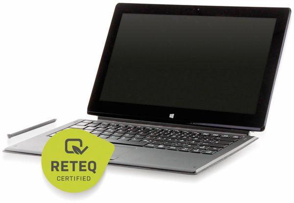 """Tablet TERRA Pad 1161 Pro, 11,6"""", 8GB RAM, 256GB SSD, Win10Pro, Refurbished - Produktbild 2"""