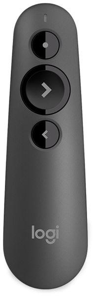 Presenter LOGITECH R500, Bluetooth, schwarz