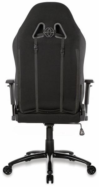 Gaming-Stuhl AKRACING Opal, schwarz - Produktbild 5