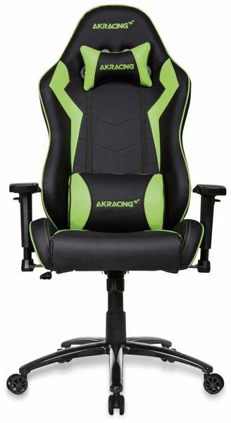 Gaming-Stuhl AKRACING Core SX, schwarz