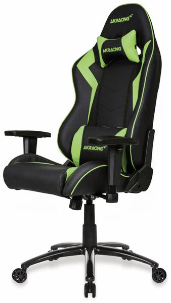 Gaming-Stuhl AKRACING Core SX, schwarz - Produktbild 2