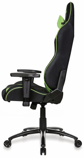 Gaming-Stuhl AKRACING Core SX, schwarz - Produktbild 3