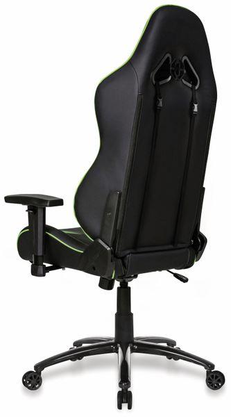 Gaming-Stuhl AKRACING Core SX, schwarz - Produktbild 4