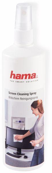 Hama Bildschirm-Reinigungsspray, 250 ml