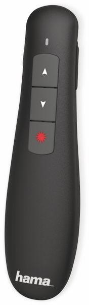 Laser-Presenter HAMA X-Pointer, Wireless