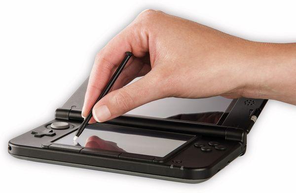 Eingabestifte HAMA für Nintendo New 3DS, 3er Set - Produktbild 2