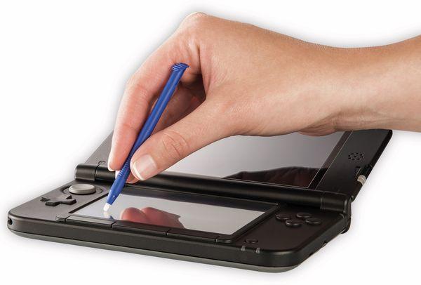 Eingabestifte HAMA für Nintendo 3DS XL, 8er Set - Produktbild 2
