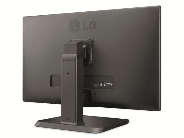 "IPS-Monitor LG 24BK450H-B, 24"", EEK: A,1920x1080, HDMI, VGA - Produktbild 3"