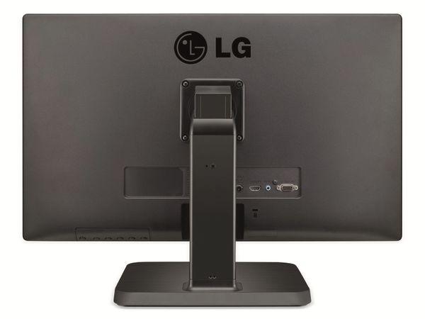 "IPS-Monitor LG 24BK450H-B, 24"", EEK: A,1920x1080, HDMI, VGA - Produktbild 6"