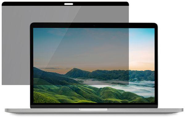 "Sichtschutzfilter LOGILINK AA0125, Macbook Pro 13,3"", magnetisch - Produktbild 2"