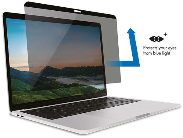"Sichtschutzfilter LOGILINK AA0125, Macbook Pro 13,3"", magnetisch - Produktbild 3"