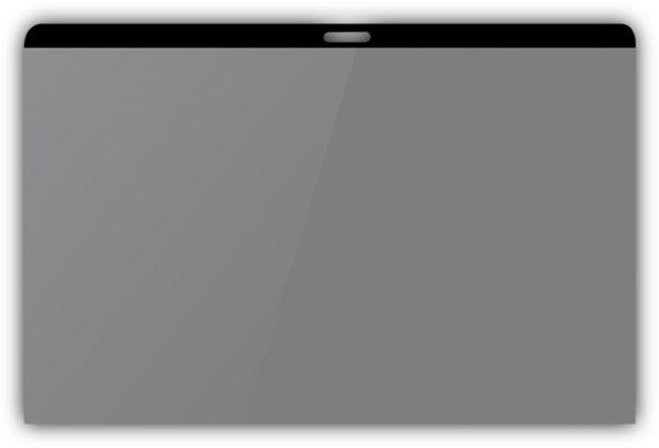 """Sichtschutzfilter LOGILINK AA0126, Macbook Pro 15,4"""", magnetisch"""