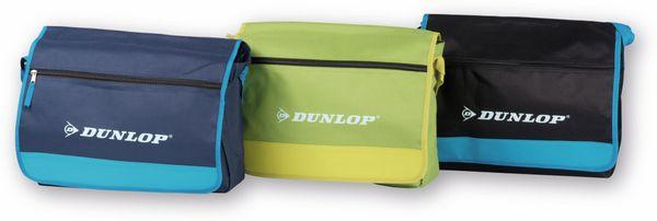Notebook-Tasche DUNLOP,38 cm, grün