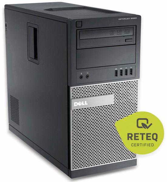 PC DELL Optiplex 9020MT, i7, 16 GB RAM, 256GB SSD/2 TB HDD, Win10P, Refurbished