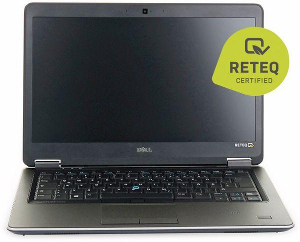 """Laptop DELL Latitude E7440, 14"""", i7, 8GB RAM, 256GB SSD, Win10P, Refurb."""