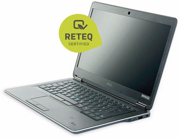 "Laptop DELL Latitude E7440, 14"", i7, 8GB RAM, 256GB SSD, Win10P, Refurb. - Produktbild 2"