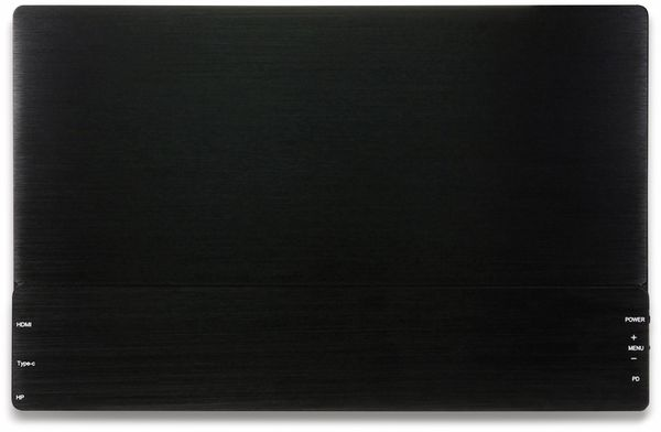 "USB-C Touch-Monitor JOY-IT Joy-View 13, 13,3"", HDMI, 1920x1080 - Produktbild 2"