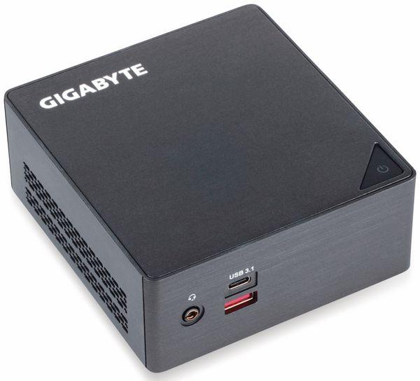 PC JOY-IT Intel PC J4105, 8GB RAM, 240GB SSD, VESA, Win10P