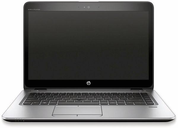 "Laptop HP Elitebook 840 G3, 14"" Touch, i7, 512GB SSD, Win10P, Refurbished - Produktbild 2"