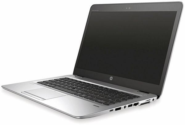 "Laptop HP Elitebook 840 G3, 14"" Touch, i7, 512GB SSD, Win10P, Refurbished - Produktbild 3"