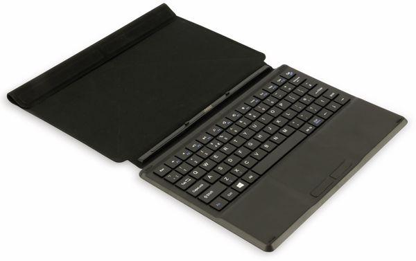 Tastatur/Schutztasche, IONIK, UK