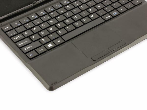 Tastatur/Schutztasche, IONIK, UK - Produktbild 4