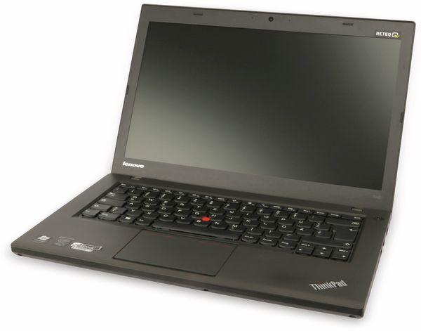 "Laptop LENOVO ThinkPad T440, 14"", i5, 500GB SSHD, Win10H, Refurbished - Produktbild 2"