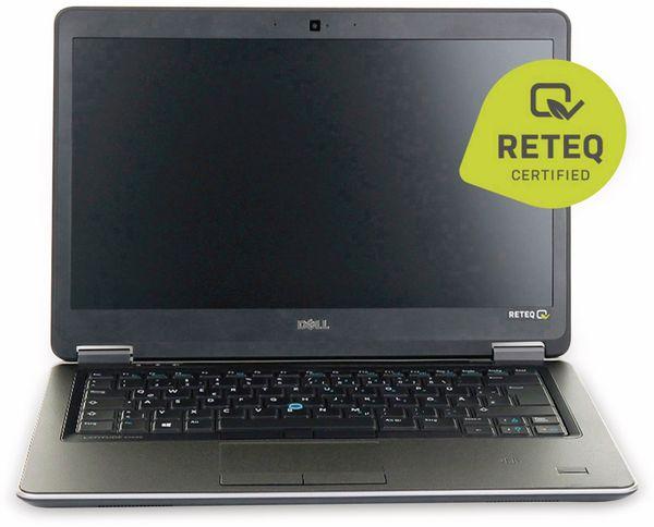 Laptop DELL Latitude E7440, Intel i5, 128GB SSD, 8GB RAM, Refurbished