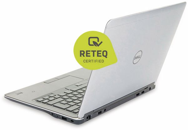 Laptop DELL Latitude E7440, Intel i5, 128GB SSD, 8GB RAM, Refurbished - Produktbild 6