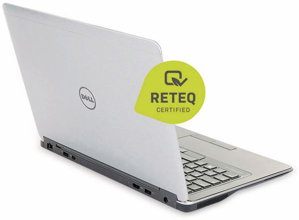 Laptop DELL Latitude E7440, Intel i5, 128GB SSD, 8GB RAM, Refurbished - Produktbild 7